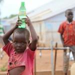 Crianças representam mais da metade dos refugiados do mundo