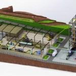MG instala 1ª usina do Brasil capaz de gerar eletricidade a partir do lixo (sem incineração!)