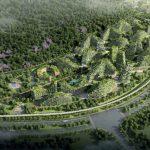 A primeira já foi! China promete construir 285 cidades ecológicas 100% cobertas por plantas