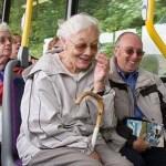Virou lei! No DF, agora todos os assentos dos ônibus e metrôs são preferenciais