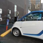 NY instala mil novos postos de abastecimento para incentivar compra de veículos elétricos