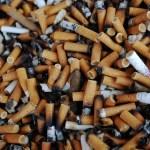 Prefeitura de Sorocaba pretende limpar a cidade de bitucas de cigarro em novo projeto