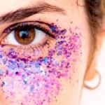 Feitos de algas, gelatina, farinha de milho… Confira 4 marcas que vendem online glitter ecológico para o Carnaval