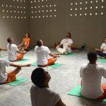 Ceará oferece aulas de yoga aos seus presos a fim de ajudar no processo de ressocialização