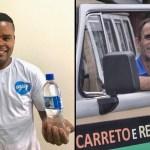 A distribuidora de água e açaí que só emprega ex-moradores em situação de rua