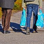 Austrália reduz em 80% o consumo de sacolas plásticas descartáveis em apenas três meses