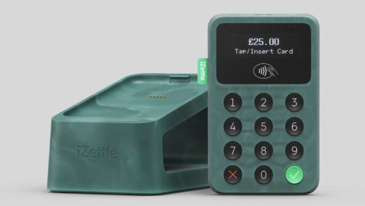 Conheça a máquina de cartão de crédito feita a partir de plástico retirado dos oceanos