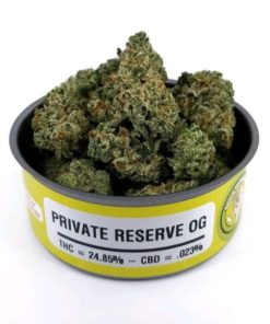 Private Reserve OG