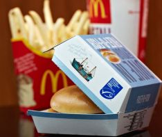 "McDonald's and Marine Stewardship Council: a partnership to sell ""sustainable"" fish sandwiches, despite a murky record for protecting fish and wildlife"
