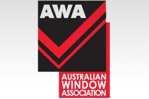 Australian Window Association logo