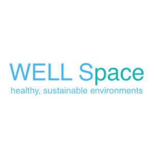 WELL Space logo