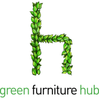 Green Furniture Hub logo