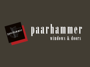 Paarhammer Windows and Doors logo