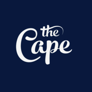 The Cape logo