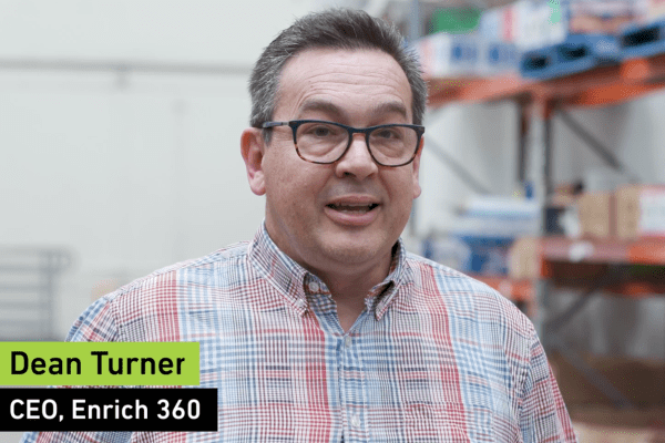 Dean Turner: On organically growing a waste business