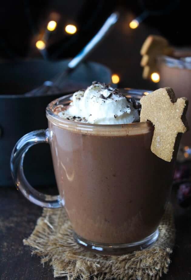 """Résultat de recherche d'images pour """"winter hot chocolate"""""""