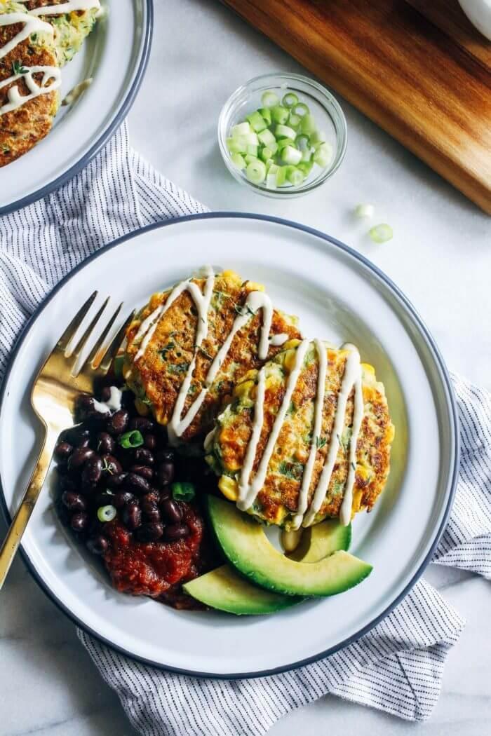 21 Light Vegan Summer Dinner Recipes For Hot Days The