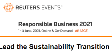 responsible business 2021 event