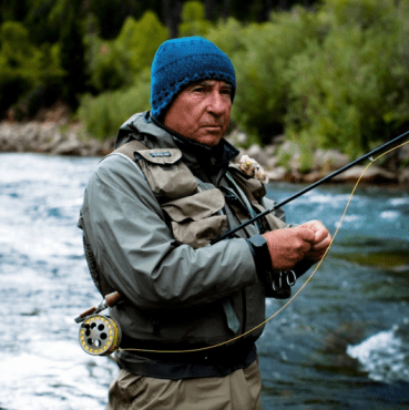 Yvon Chouinard is a sustainability pioneer who started Patagonia in 1970. He lured Rose Marcario as COO in 2008 and she became CEO in 2013.