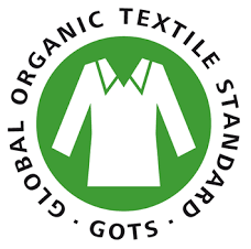Patagonia meets the standards of the Global Organic Textile Standard