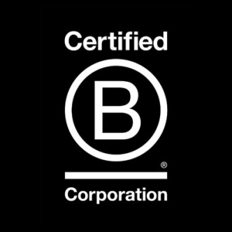 Patagonia is a certified b corporation