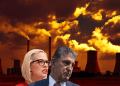 fossil fuels pollute our politics with disinformation