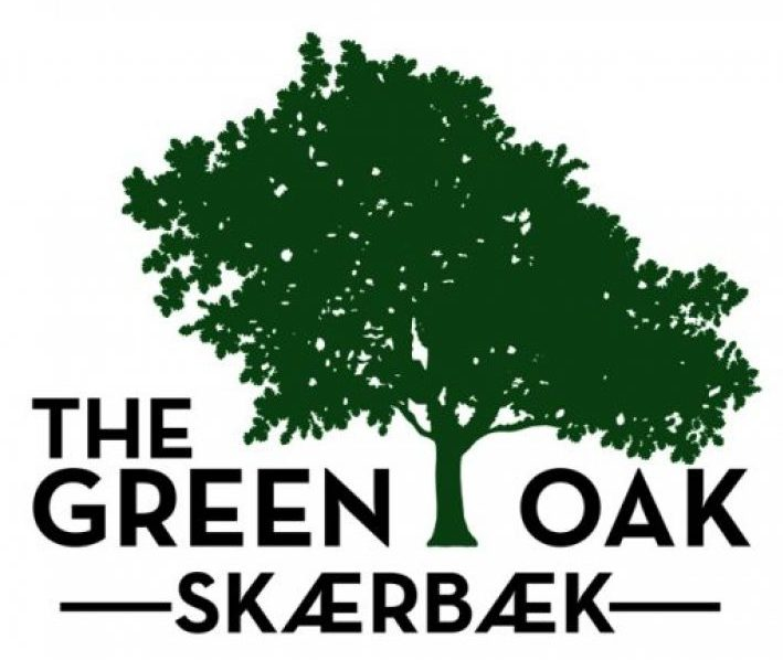 The Green Oak logo