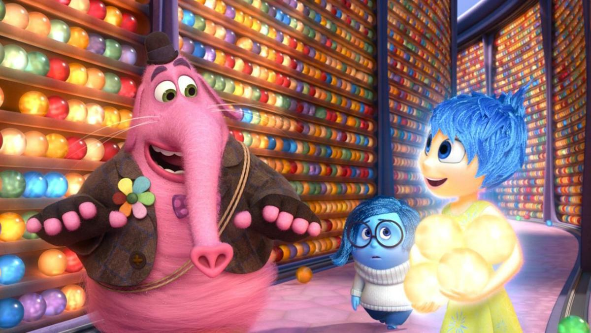 30 – Inside Out Saves the Day