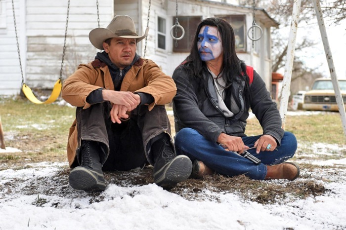 76 – Logan Lucky, Wind River, and The Trip to Spain