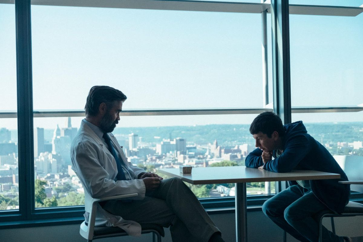Fantastic Fest 2017 Review – The Killing of a Sacred Deer