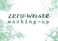 Zero Waste Washing Up