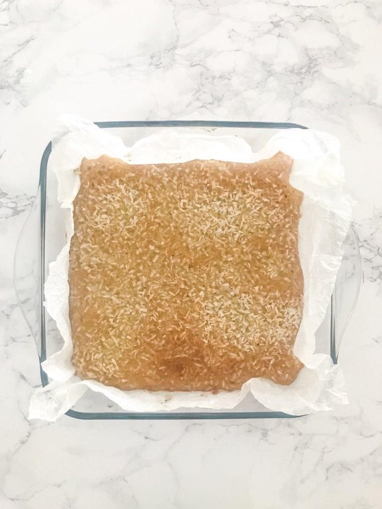 Sponge cake alla vaniglia