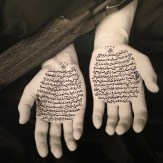 'Stories of Martydom' by Shirin Neshat