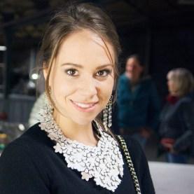 Greta Streitberger