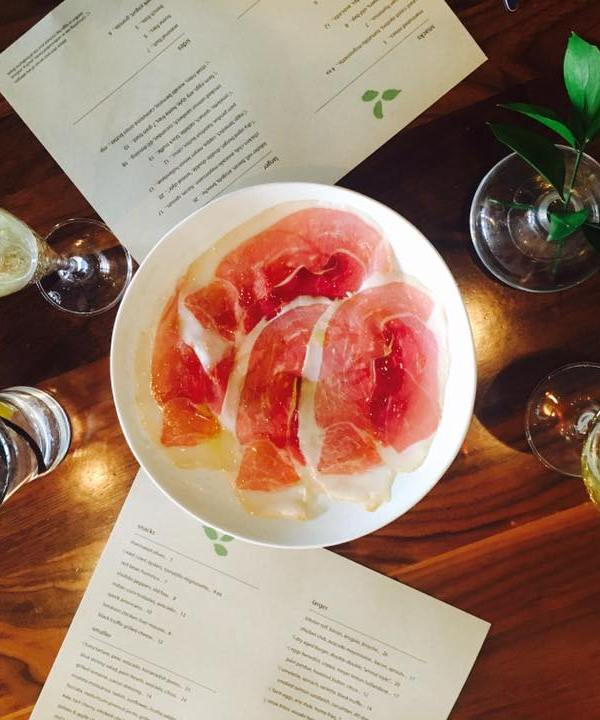 New Canaan Restaurant we love: ELM