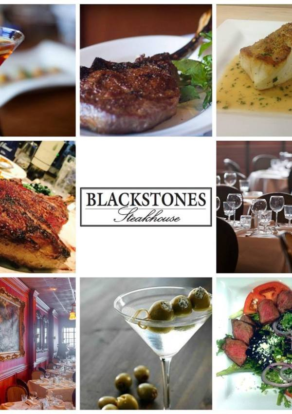 Blackstones of Greenwich just opened in Norwalk!