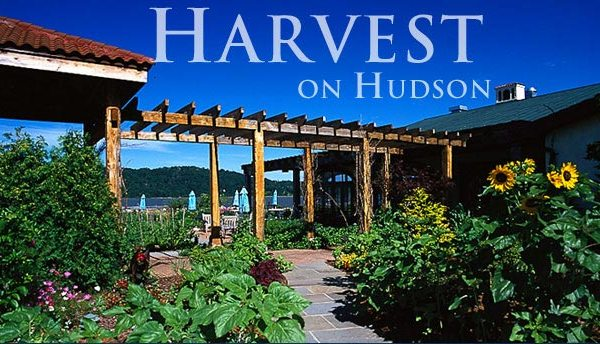 Harvest on Hudson is the Perfect Summer Evening Getaway