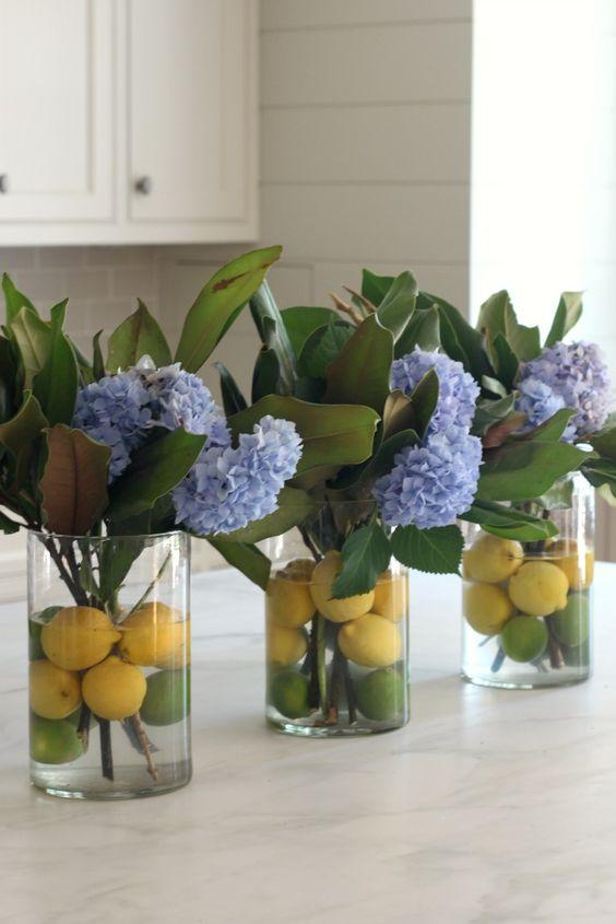 This Week's Summer Flower Arrangement
