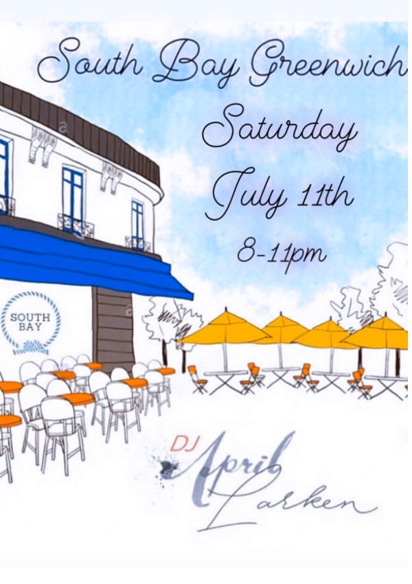 7/11 Post #Covid Party With Us At @Southbay with DJ Larken