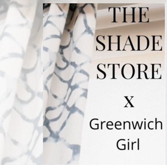 The Shade Store x GG Project-Before/After!