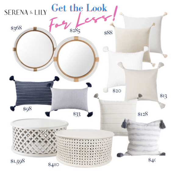 Love Serena & Lily? Get The Look For Less.