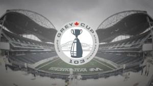 103rd Grey Cup