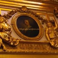 Versailles: Interior