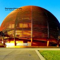 CERN, Geneva...