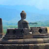 Borobudur... the city of Buddhas