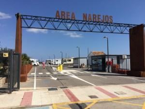 021 Los Alcázares Narejos Paid Aire