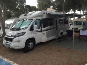 033 Camping Didota, Oropesa del Mar