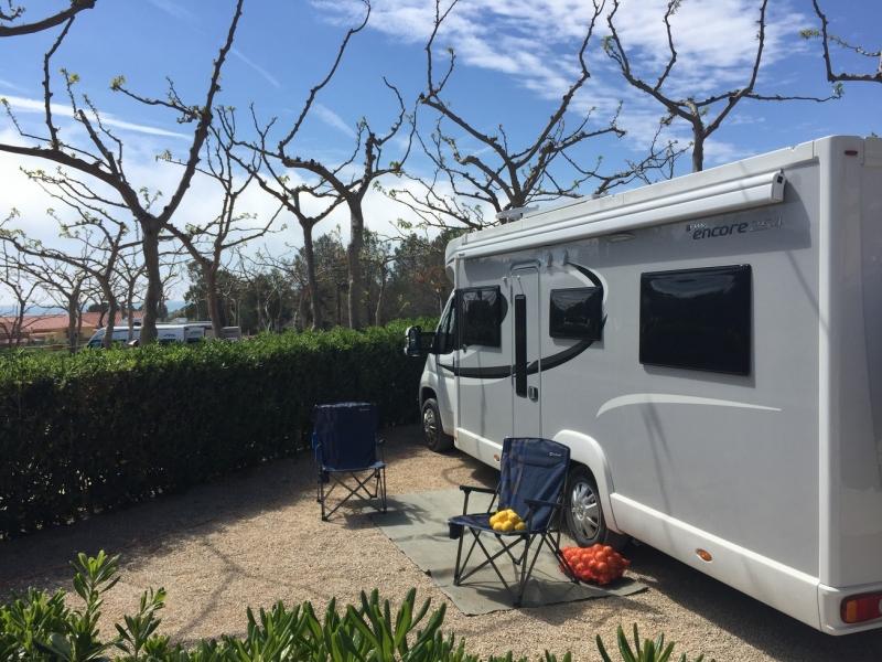 034 Camping Ribamar, Alcossebre
