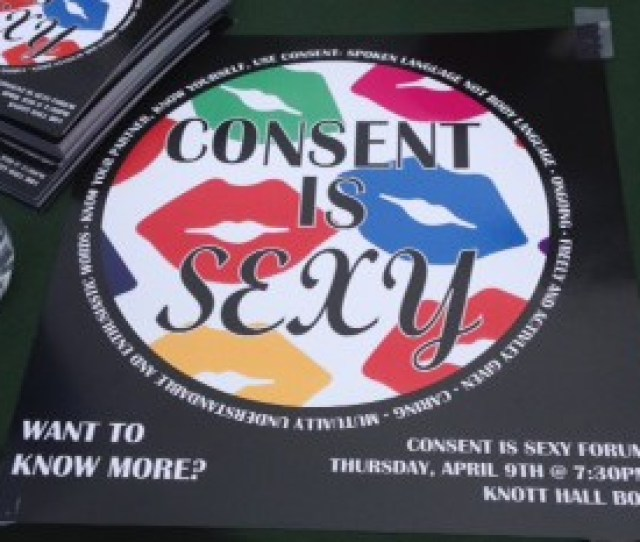 Second Annual Consent Is Sexy Week Aims To Educate Loyola Community