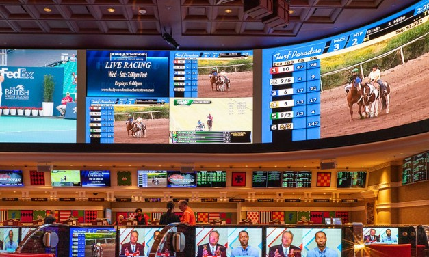 Will sports betting become legal in Maryland?